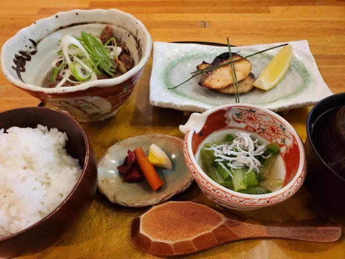 美味しい『魚斉 / うおなり』の贅沢ランチのご紹介♪